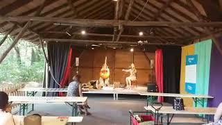 Dymphi & Yarah Peeters @ Openlucht museum Arnhem