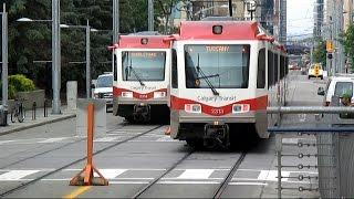 Calgary Transit CTrain Red Line (Somerset-Bridlewood - City Hall)