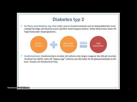 vad betyder diabetes