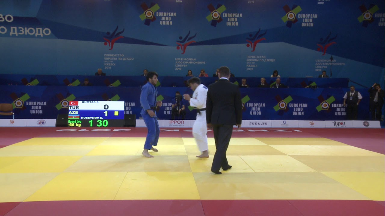 2010 European Judo Championships