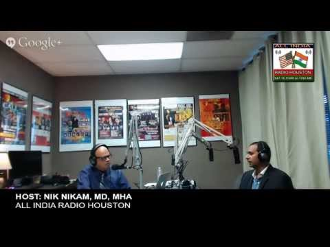 LEGAL ASPECTS OF A SMALL BUSINESS. SHERAZ ABBASI, JD. ALL INDIA RADIO HOUSTON. NIK NIKAM, MD, MHA