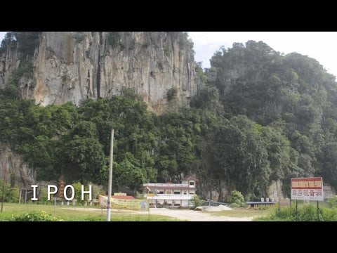 Travel Vlog: Ipoh One Day Trip