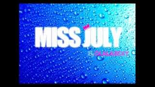 Chung Thanh Hang - The winner of MISS JULY 2013 by OLALASEXY