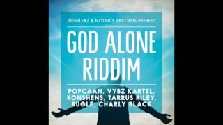 KONSHENS - REPRESENT [God Alone Riddim 2015]