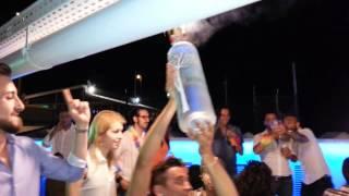 6 litri Belvedere tavolo Genova @ GoldenBeach