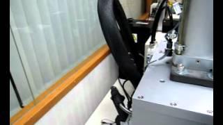 柔洋股份有限公司LA MIEUX PRODUCTS.,LTD - LM2500. DEMO VIDEO