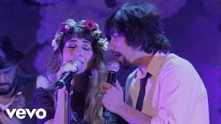 A Banda Mais Bonita da Cidade - Terminei Indo (Video Ao Vivo)