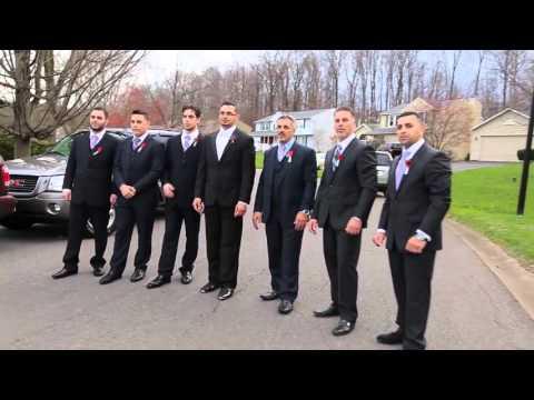 Palestinian Wedding in USA/ By ALJALIL STUDIO