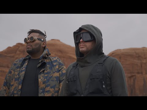 Confia - Funky X Musiko ( Video Oficial )