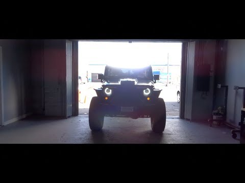 Spring Jeep Wrangler Accessories Must Have!