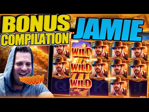 £260 To What?? Jamie's Crazy Spin UP On Live Roulette (MUST WATCH TILL END)