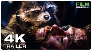 AVENGERS INFINITY WAR Clip Thor Meets Guardians Of The Galaxy + Trailer (4K ULTRA HD) Marvel 2018