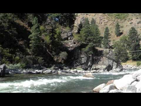Our Idaho Vacation Part I:  Boise / Scenic Byway Drive