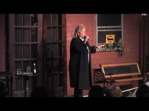 Bear Webb - Stand-Up Comedy