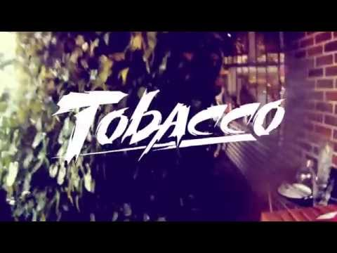 Tobacco clothing commercial