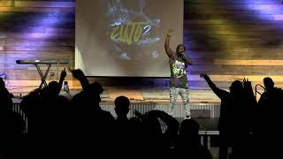 Light Bearers // Pastor Scott Free // 11-01-2020 pt 2