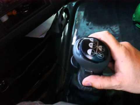 Dicas dirigir Volvo 440 cambio manual vídio 1