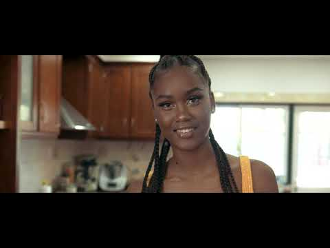 Charbel - Bonitona ( Official Video 4k )