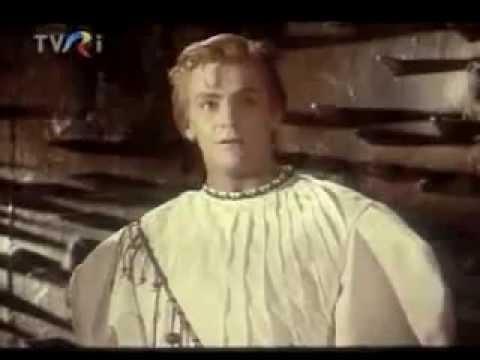 De-as fi Harap Alb (1965) The White Moor [English subtitles]
