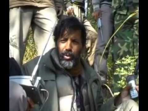 Nepali Maoist Revolutionary Attack 1