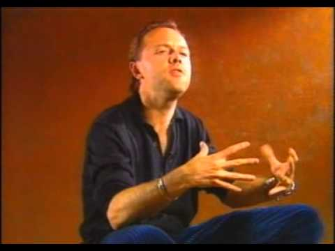 Metallica - Making Of Garage Inc. (part 1 of 2)