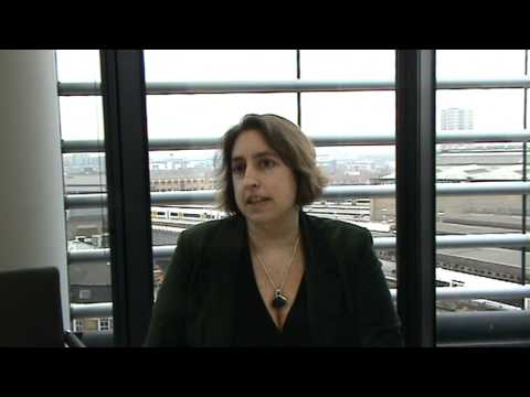 Big Smoke interview: Karin Robinson Democrats Abroad UK (1)