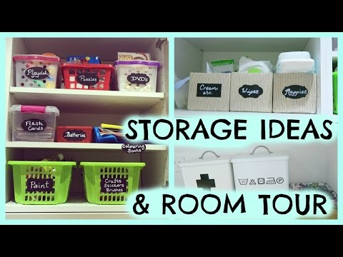 CHEAP POUNDLAND ORGANISING  |  LAUNDRY / UTILITY ROOM TOUR & STORAGE HAUL