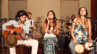 Je Veux (cover) - Sons de Varanda Ao Vivo