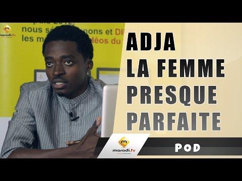 ADJA la nouvelle série de PATISEN, Produite par MARODI, POD en parle