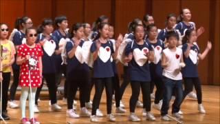 2013-14 學校動感聲藝展