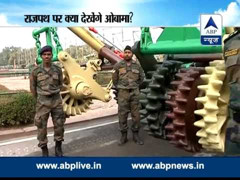 Indian Army Special: 8 New Equipments Indian Army Will  Display In This Year's Parade