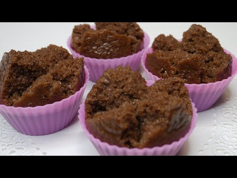 Swiss Miss Cocoa Mix Steamed Cupcakes