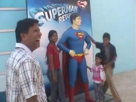 One - Day Wonderful Trip to Ramoji Film City @ Hyderabad
