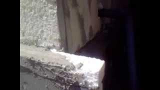 Утепление фундамента дома с высоким цоколем