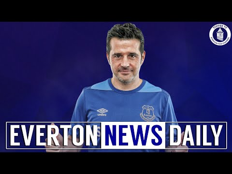 Everton Appoint Marco Silva | Everton News Daily