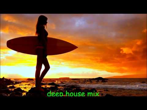 Deep House Mix 2017  Chris G