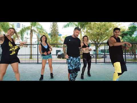 Perro Fiel (Remix) – Shakira (ft. Nicky Jam) – Marlon Alves Dance MAs – Zumba