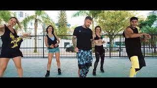 Perro Fiel Remix Shakira Ft Nicky Jam Marlon Alves Dance MAs Zumba