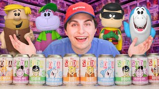 Baixar Opening 10 Funko Soda Figures | Record Amount of Chases!