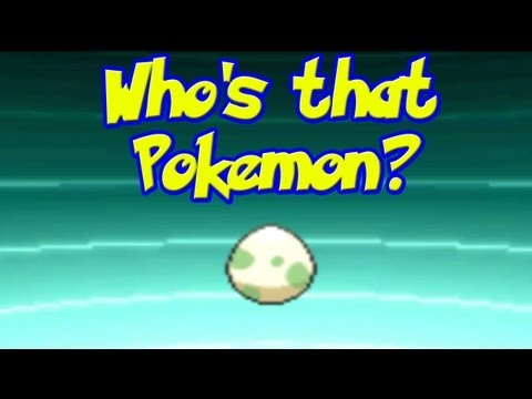 Pokémon  Black And White: Year Of The Dragon Eggs