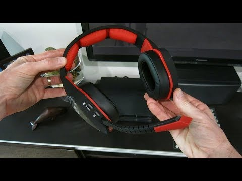THE BEST PS4 PS3 PC Android Box GAMING HEADPHONES!!