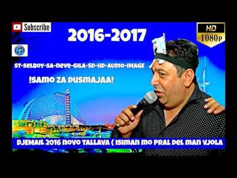 Djemail 2017 2018 Novo Sentis SPLET (ja me haljum ja me pilum, savo dive, sar alo o vreme) st-selboy