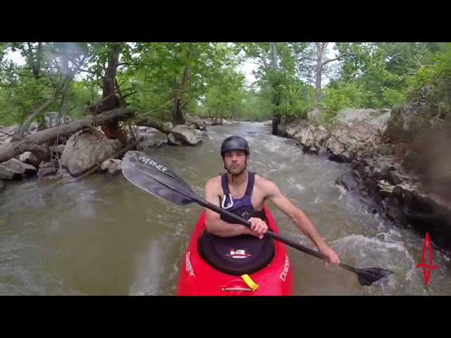 Dagger Kayaks | Gear Up and Get Out | Forward Stroke