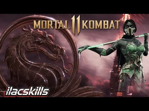 Mortal Kombat 11 : Online Multiplayer PVP | NetherRealm PS4 #LIVE