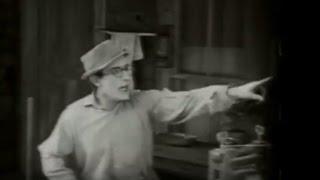 """Гарольд Ллойд """"Boogie-Woogie"""" - Фильм """"Младший брат"""""""