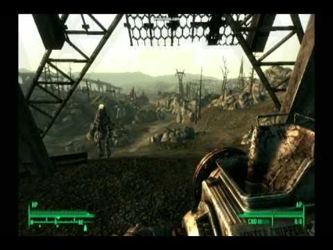 лаунчер для Fallout 3 скачать - фото 4