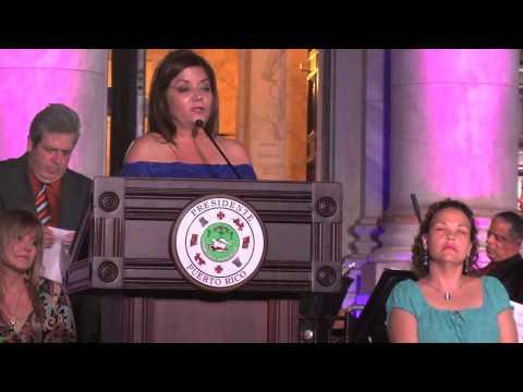 Dia Mundial de Diabetes - Puerto Rico