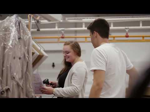 Ausbildung Logistik Bei Der Popken Fashion Group