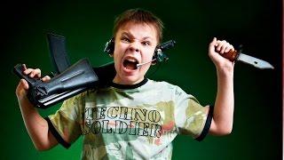 vuclip Crazy Kid Rage On GTA 5!