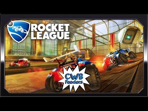 download Rocket League - O que aconteceu?